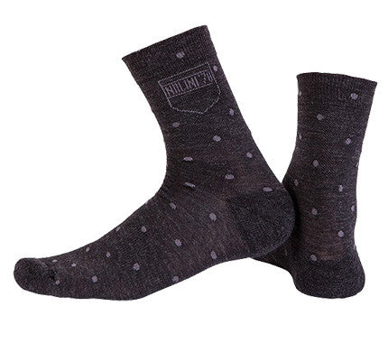 Nalini Wool Cycling Socks