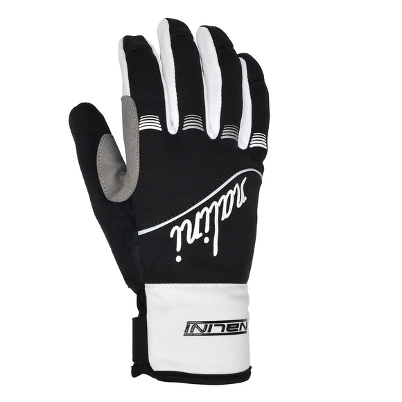 Nalini Women's Thermo Winter Cycling Gloves - Black