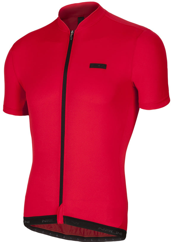 Nalini Rosso Short Sleeve Jersey (Color Options) SALE
