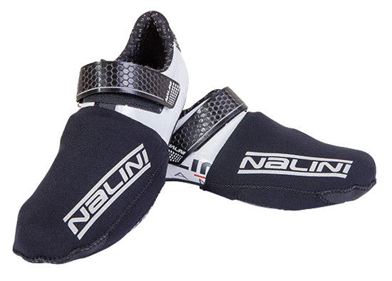 Nalini Winter Neoprene Toe Covers - Black 2017