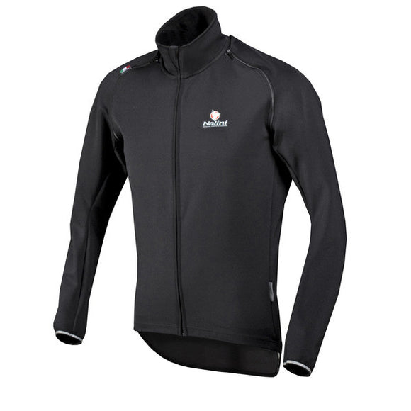 Nalini Tuenno Thermal Jacket w/ Removable Sleeves (Sale)