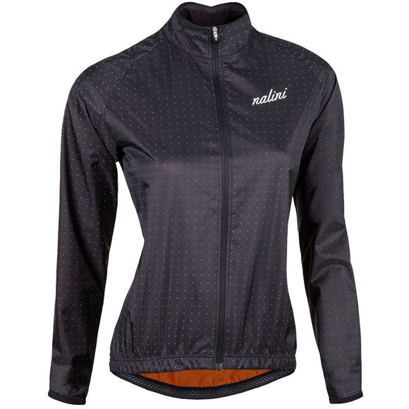 Nalini Elettra Women's Windbreaker Jacket