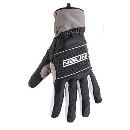 Nalini Thermo Winter Cycling Gloves - Red Label