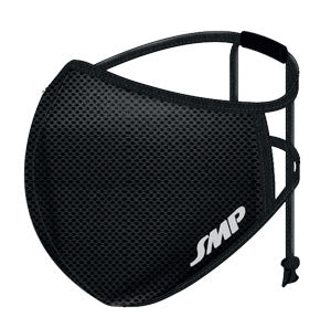 SELLE SMP Cycling Face Mask - Black