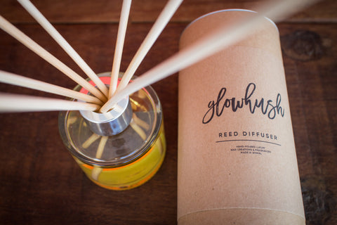 Classic Reed Diffusers