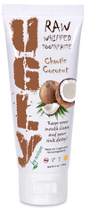 Coconut Flavor toothpaste