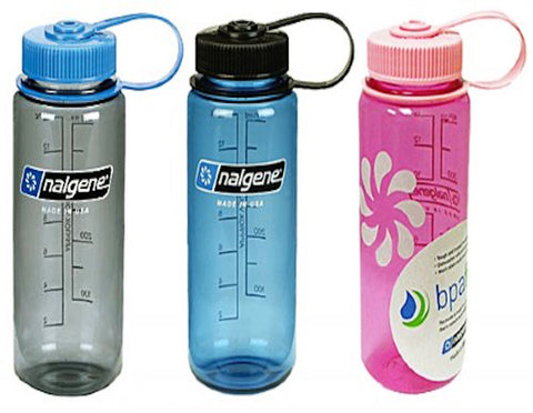 16oz Wide mouth Nalgene Water Bottle