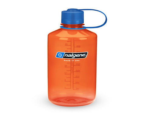 1L Narrow Mouth- Nalgene Water Bottle