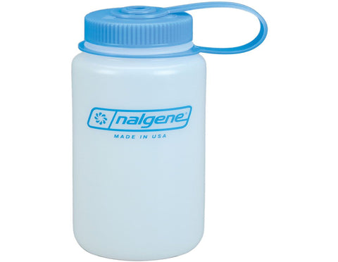 1L Wide Mouth Nalgene Water Bottle