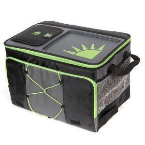 Soft Collapsible Cooler