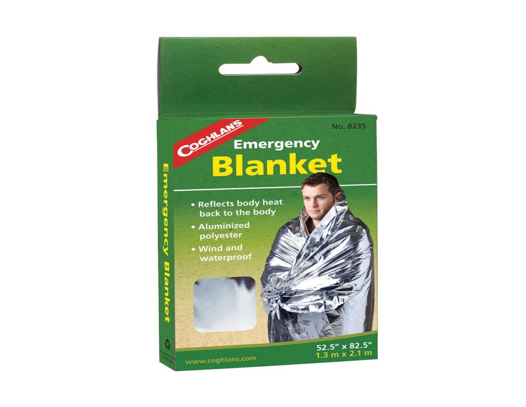 efb88c6313 Coghlan s Emergency Blanket – RED LAKE OUTFITTERS