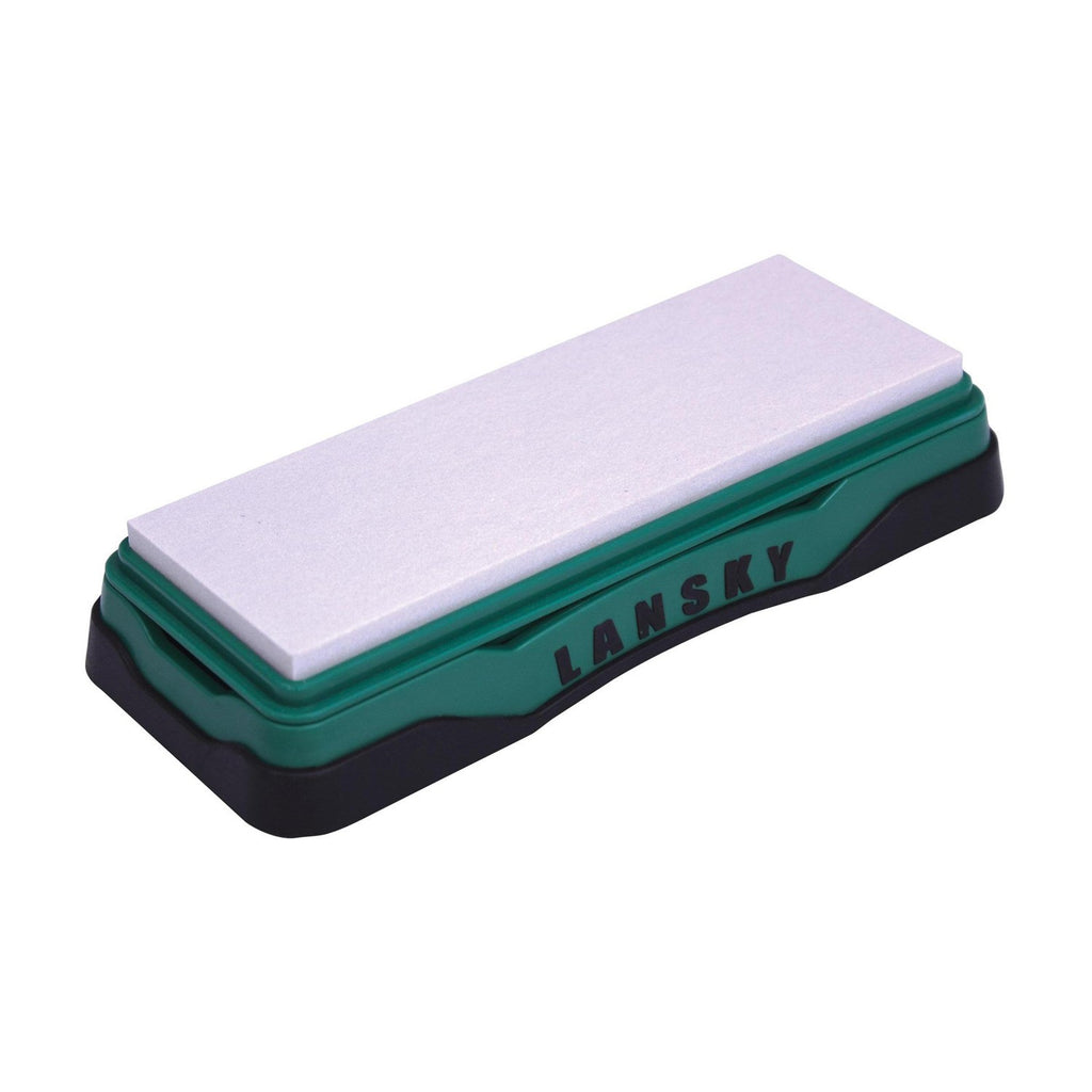 Lansky Arkansas Hard Sharpening Stone