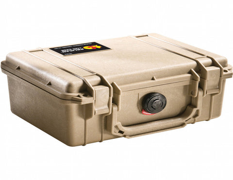 1150 Pelican Watertight Protector Case