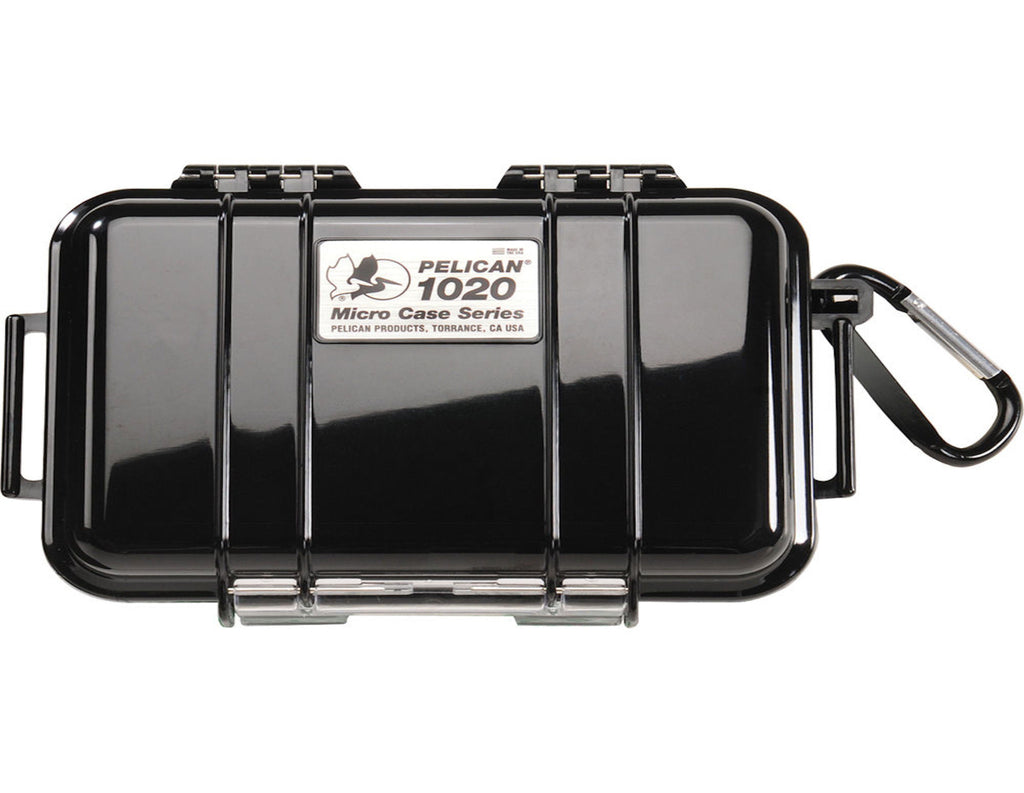 1020 Pelican Waterproof Micro Case