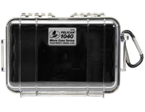 1040 Pelican Waterproof Micro Case