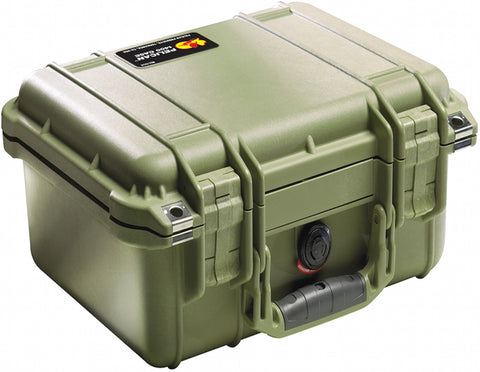 1400 Pelican Watertight Protector Case