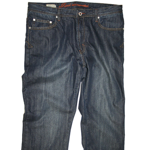 "FREEDOM 5-Pocket Fashion Denim Jean by ROAD - 34"" Inseam"