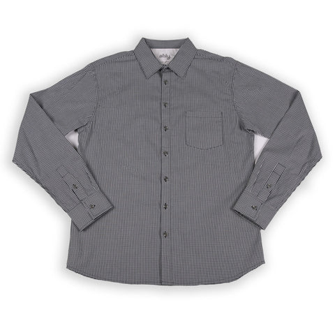 Harbor | Men's Long Sleeved Shirt