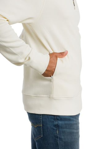 Maeberry | Men's 1/4 Zip Pullover