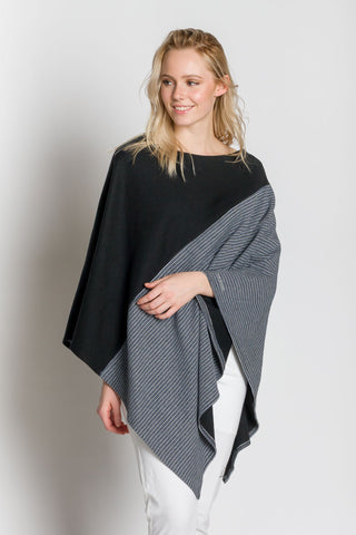 The Women's Wanderer Poncho