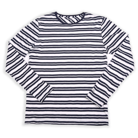 Zane | Men's Long Sleeve Slub Shirt