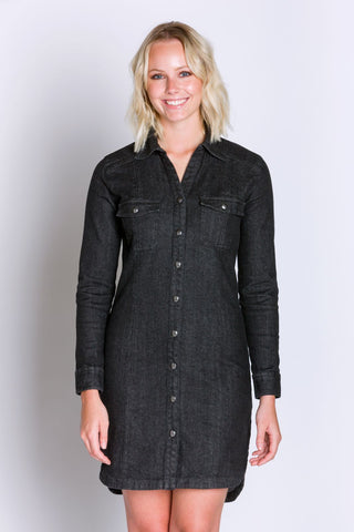 Lori | Women's Denim Dress