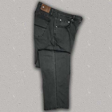 CANYON - 5 Pocket Cotton Twill Pant