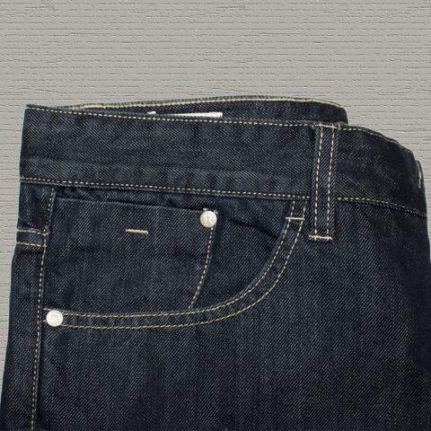 RYDER - 5-Pocket Cotton-Lyocell Jean