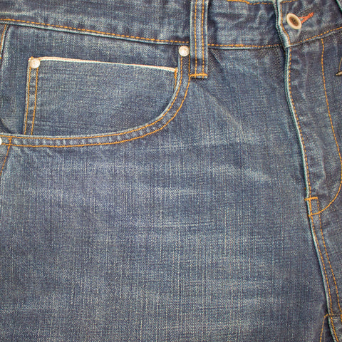 "SELVEDGE - 5 pocket ""selvedge"" Jean"