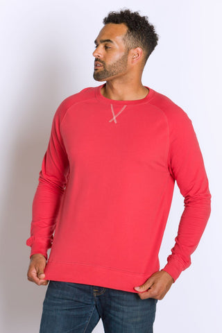 Dixon | Men's Lightweight French Terry Sweatshirt