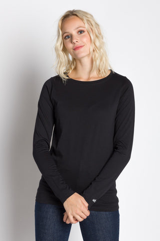 Evangeline | Women's Long Sleeve Shirt
