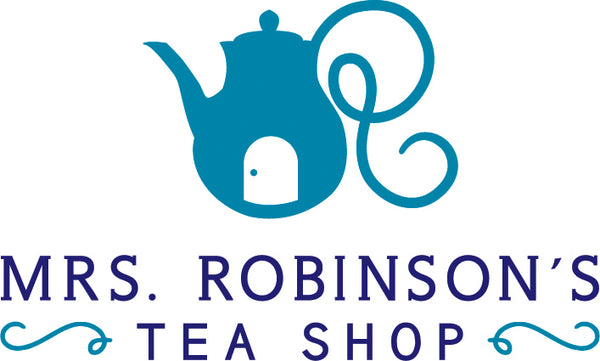 Mrs. Robinson's Tea Shop