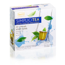 SimpliciTEA - My Strong Assam Swing