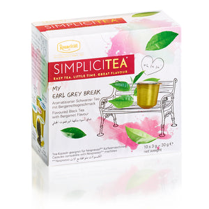 Simplictea - My Earl Grey Break