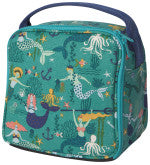 Insulated Lunch Box -NOW DESIGNS