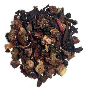 Summer Romance - Fruit Blend