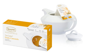 Tea-Caddy® - Fruity Camomile