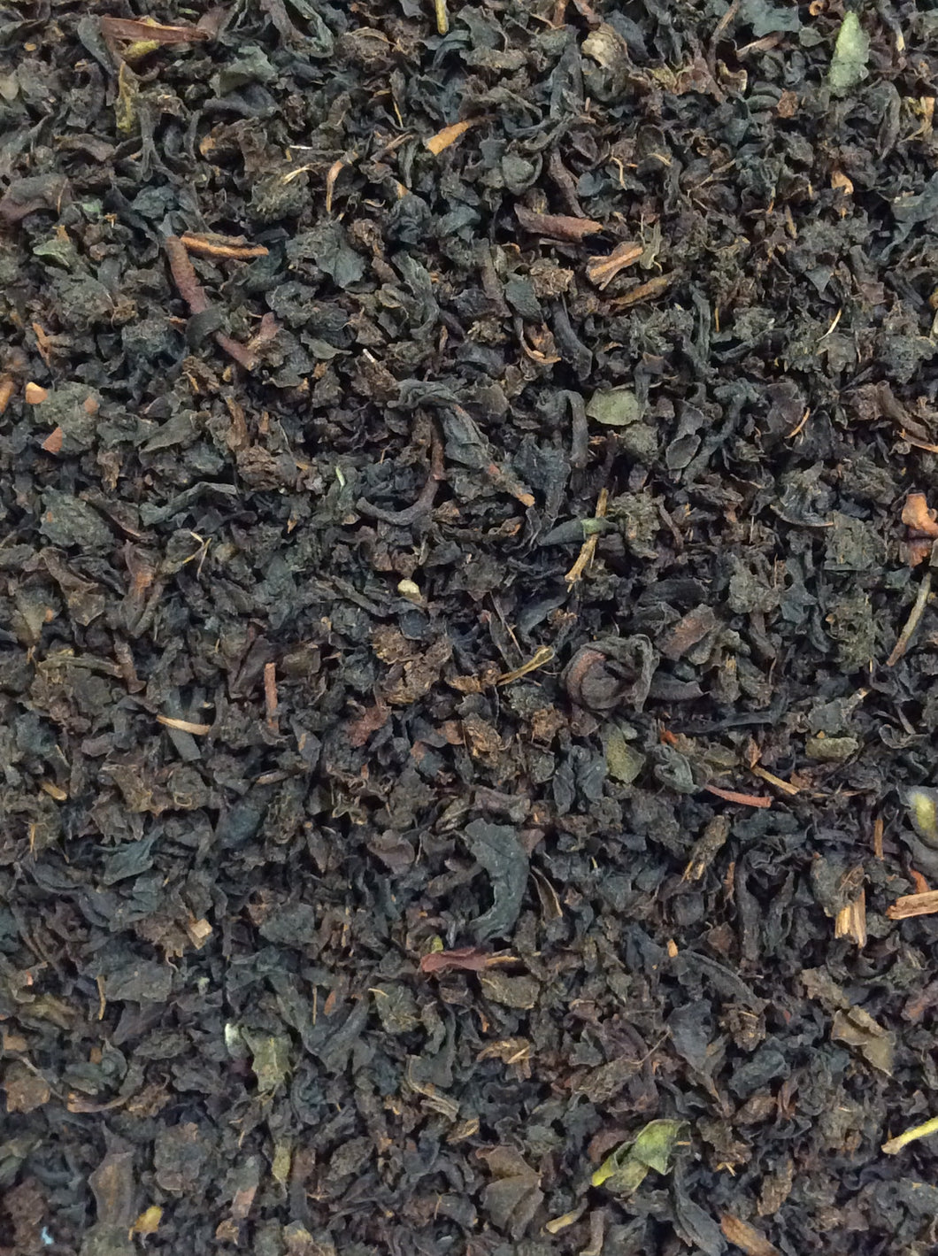 Ceylon Uva Highlands - Black