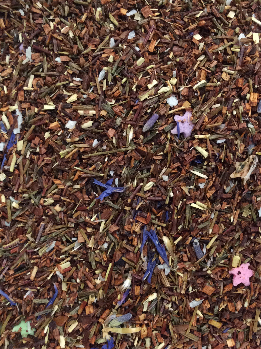 Peaceful - Rooibos