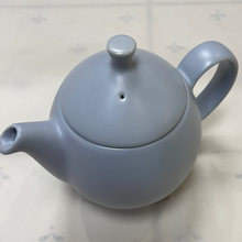 Tea Pot Dew For Life 14 oz with strainer
