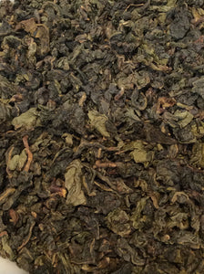 Milky Oolong - Oolong