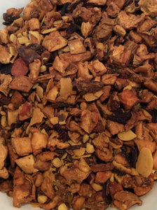 Roasted Almond - Fruit Blend