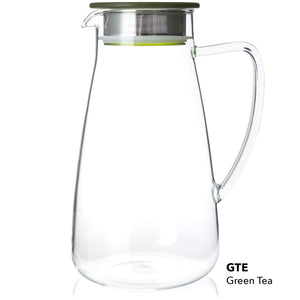Iced Tea Jug  64oz Flask FORLIFE