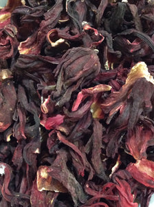 Hibiscus - Herbal
