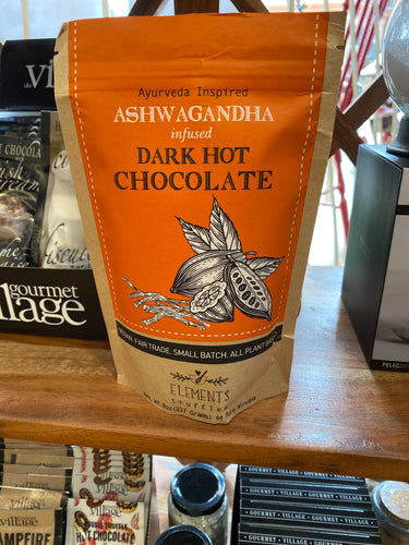 Dark Hot Chocolate (8 oz.) Elements Truffles