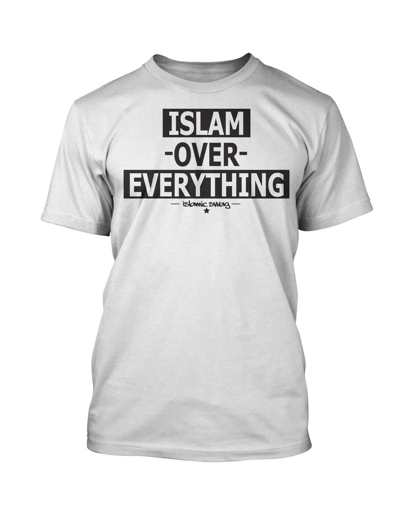 Islam Over Everything