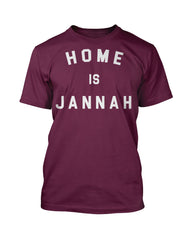 Home Is Jannah