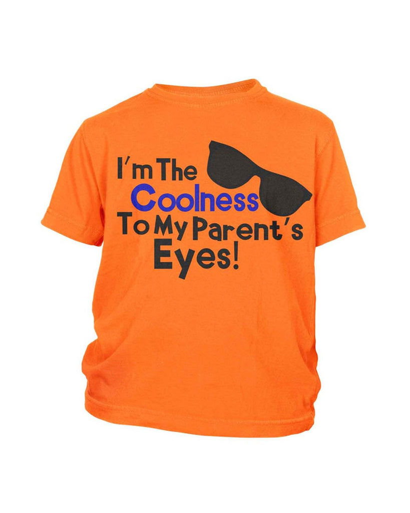 I'm The Coolness...