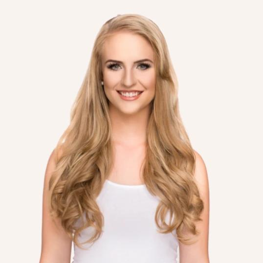 Flip in hair extensions deutschland