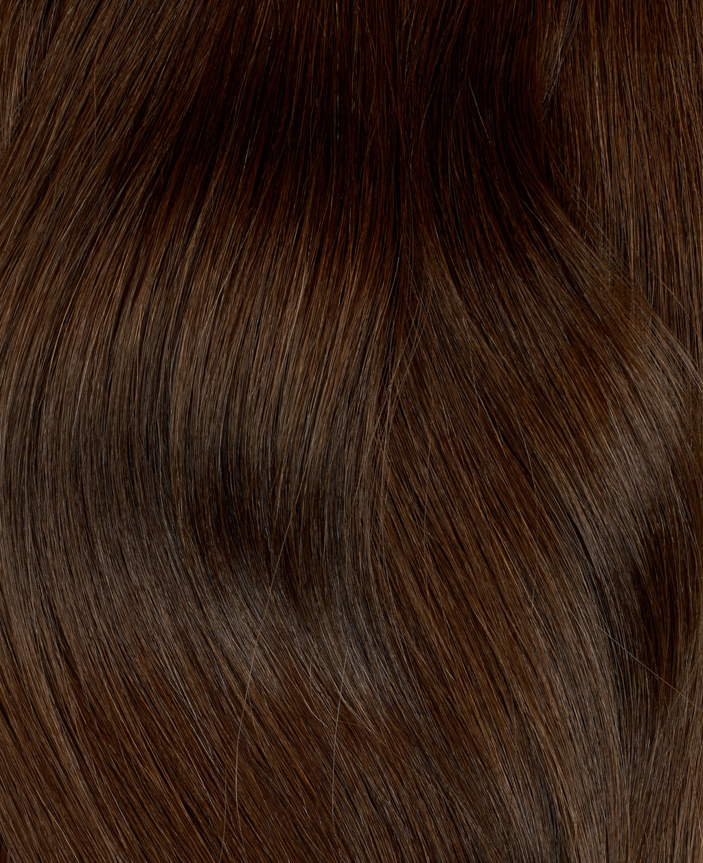 "Mocha Brown (#3) 20"" I-Tip- ON BACKORDER"